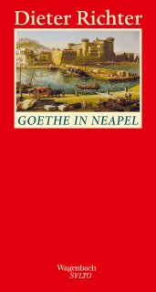 Goethe in Neapel