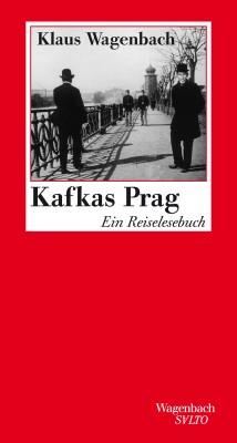 Kafkas Prag