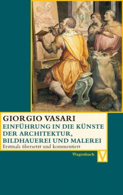 Einführung in die Künste der Architektur, Bildhauerei und Malerei