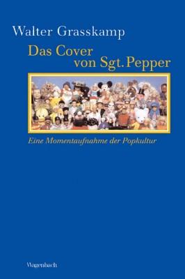 Das Cover von Sgt. Pepper