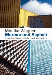Marmor und Asphalt