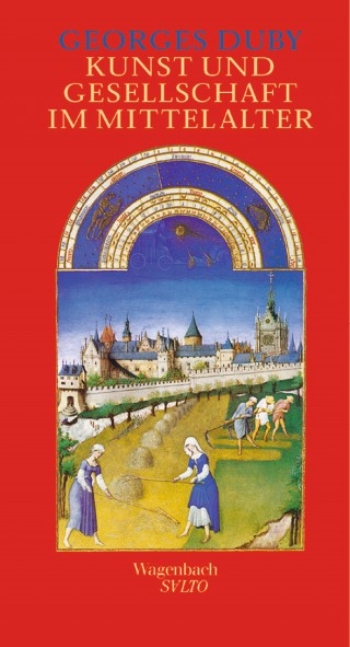 Kunst und Gesellschaft im Mittelalter