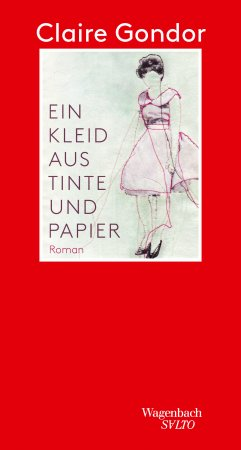 Ein Kleid aus Tinte und Papier