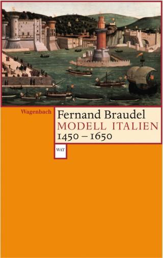 Modell Italien 1450–1650