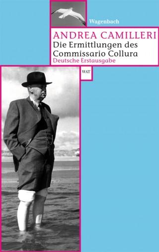 Die Ermittlungen des Commissario Collura