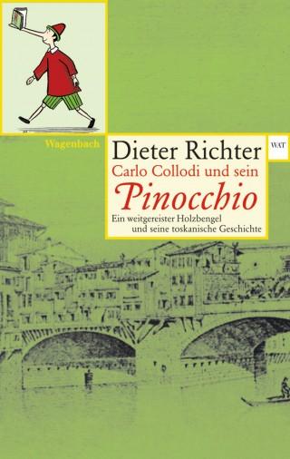 Carlo Collodi und sein Pinocchio