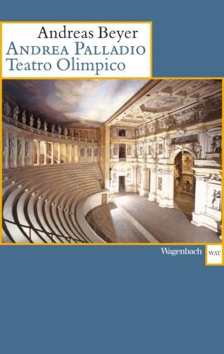 Andrea Palladio, Teatro Olimpico