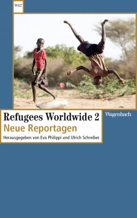 Refugees Worldwide 2