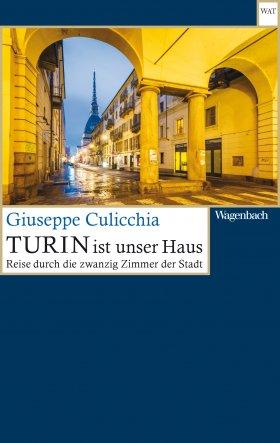 Turin ist unser Haus