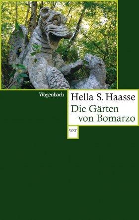 Die Gärten von Bomarzo