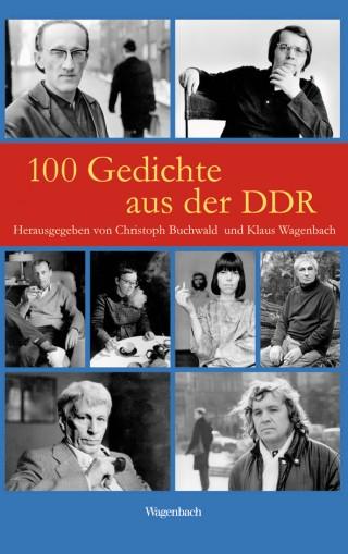 100 Gedichte aus der DDR