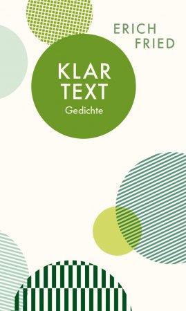 Klartext - Gedichte