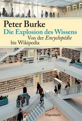 Die Explosion des Wissens