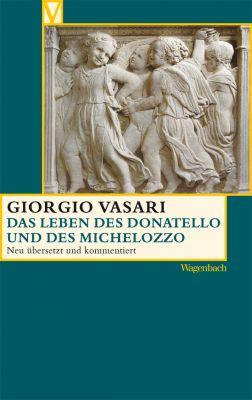 Das Leben des Donatello und des Michelozzo